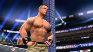 WWE 2K14 Walkthrough 30 Years Of Wrestlemania Ending