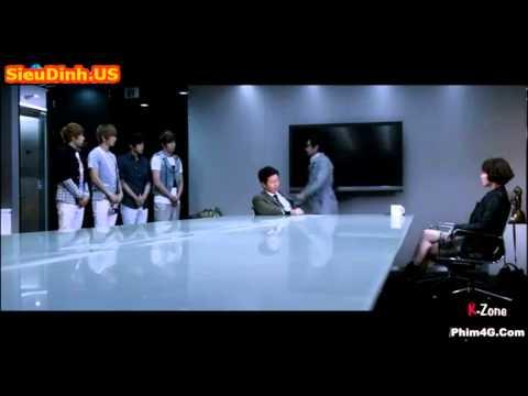 Phim Quy Ngai Than Tuong 2011 - Mr. Idol 2011 - Tap 1 - Phim.SieuDinh.US