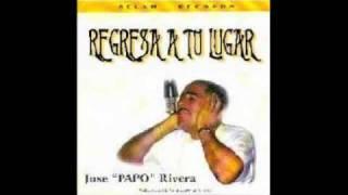Jose Papo Rivera Sacrificio De Alabanza