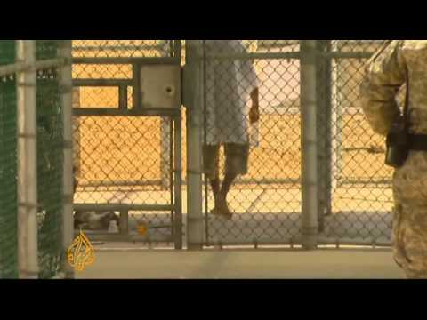 Guantanamo talk: Closure promises rejected by detainees