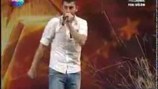 Serkan Beatbox - Yetenek Sizsiniz Türkiye