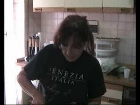 Ricette di Nonna Carmen- Pan di Spagna