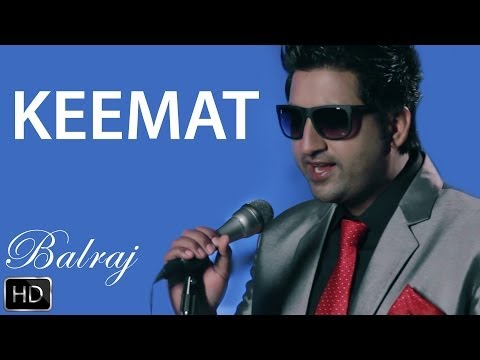 Keemat | Balraj | Feel | Full Official Music Video 2014