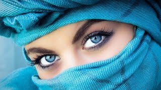 Top 10 Women With Most Beautiful Eyes In The World