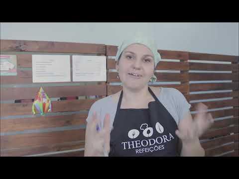Conheça nossos clientes - Theodora Refeições