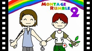 Resident Evil Montage Rumble 2