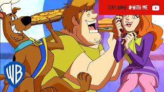 Scooby-Doo!   Scooby Dooby Food!   WB Kids