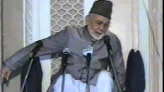04 - Maulana Firoz Haider - FITRATH AUR SHARIYATH