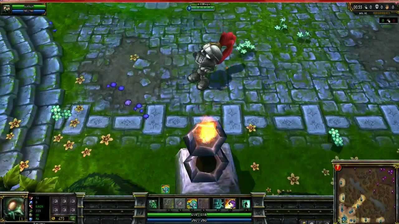 pin little knight amumu skin league of legends wallpapers