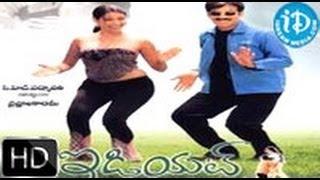 Idiot (2002) HD Full Length Telugu Film Ravi Teja