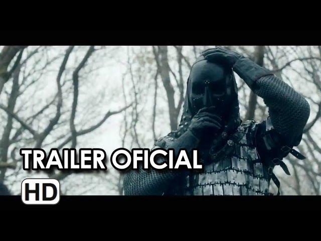 Martelo dos Deuses (Hammer of the Gods) Trailer Legendado 2013
