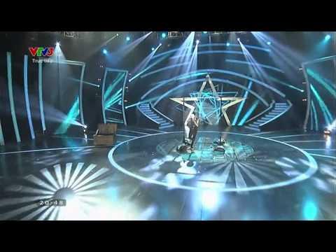 Vietnam's Got Talent: Người không xương Lâm Thành Đạt - 30/11/2014 [FULL HD]