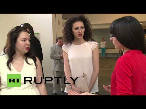 Germany: Berlin celebrates UN Russian Language Day despite political tensions