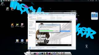 TuTo Telecharger Et Cracker GTA IV FR PC