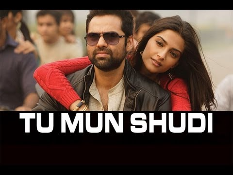 Raanjhanaa - Tu Mun Shudi Official New Song Video feat Dhanush,Sonam Kapoor & Abhay Deol