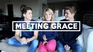 Meeting Daily Grace