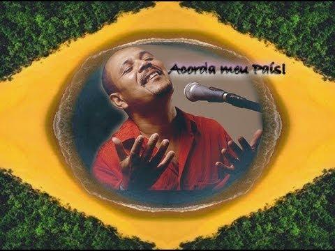 MEU PROTESTO MUSICADO EM APOIO AOS MANIFESTANTES DE TODO O BRASIL! Chiquinho dos Santos