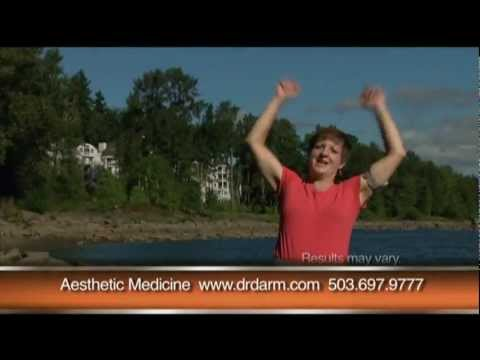 Dr. Darm Weight Loss Testimonial - Penny