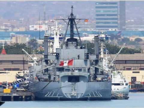 Hình ảnh trong video Marina De Guerra Del Perú 2014