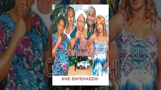 Nne Onyemaechi Nigerian Igbo Movie [Part 1] - Patience Ozokwor, Kenneth Okonkwo