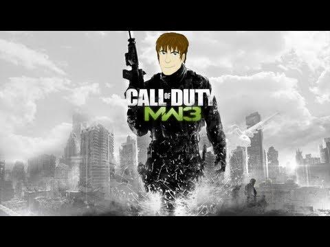 Видео обзор Call Of Duty: Modern Warfare 3