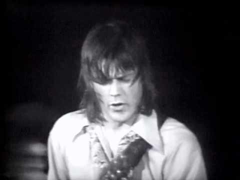 J. Geils Band @ Holy Cross, Nov.1972