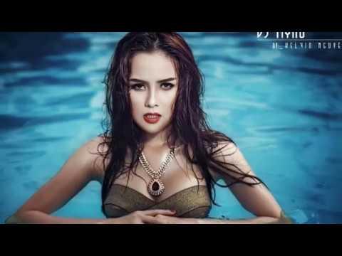 18+ The Vietnam Women Beautiful DJ - Dj Nonstop Oxy