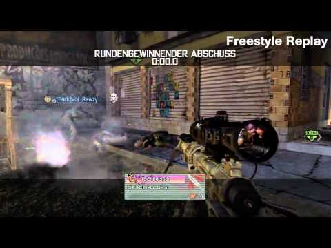 Trickshot Killcam # 215 | BACK and BEST !!!! | Freestyle Replay