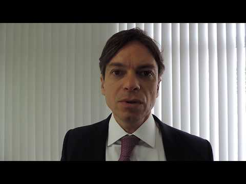 Advogado especialista em direito do paciente