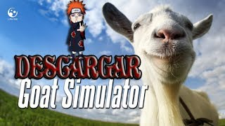 Descargar Goat Simulator Portable, Full (Loquendo)