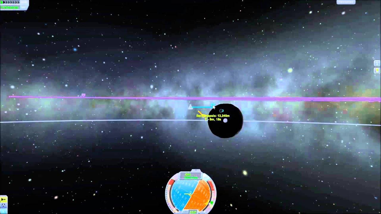 kerbal space program interplanetary ship - photo #42