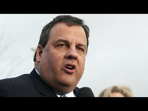 Is Chris Christie A Bully? Watch This Mashup Before You Decide