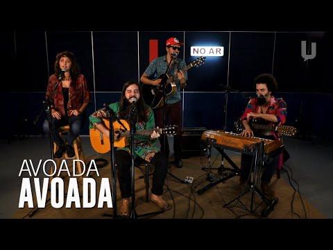 Avoada - Avoada - #Canja