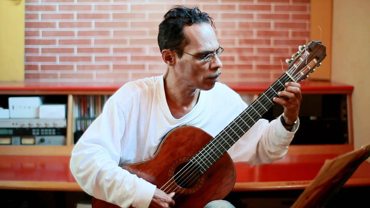 Matteo Carcassi - 25 Melodic and Progressive Studies, Op. 60: Book/Online Audio