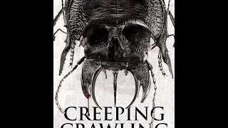 "Mrparka Review's ""Creeping Crawling"" (Bug Anthology"