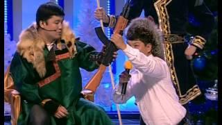КВН Лучшее: КВН Казахи - 2010 Финал Приветствие