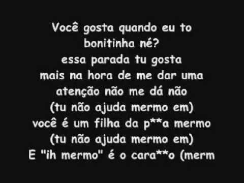Mv Bill - Estilo Vagabundo [COM LETRA] ♪ '