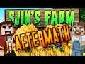 Minecraft - Sjins Farm #88 - Aftermath
