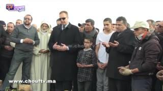 شهادة مؤثرة..قريب الشهيد عز الدين سفيان: عمي مات شهيد ودافع على الناس في مسجد كيبيك بكندا |