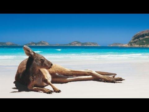 Tourism Australia Ad - It's like love [GoPro Edit]