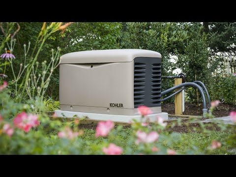 Top 5 Best  Standby Generators You Should Buy In 2017