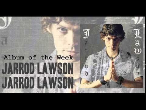 Jarrod Lawson - Jarrod Lawson CD