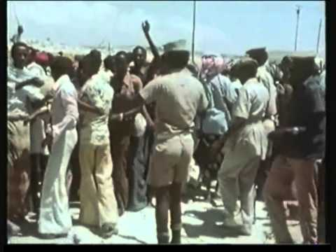 Ogaden war part 1