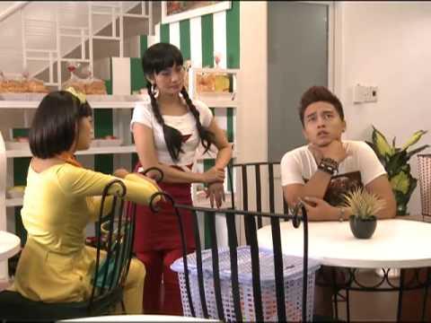Tiệm bánh Hoàng tử bé tập 17 - Ông công ông táo