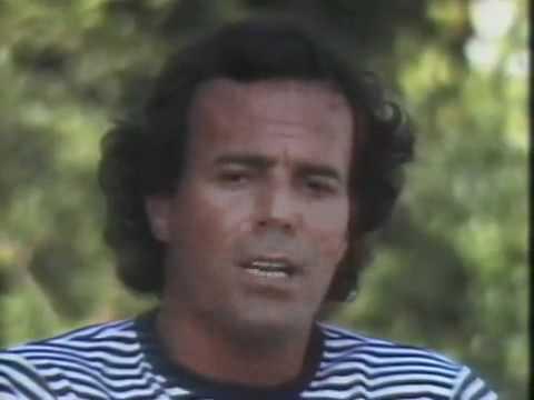 Julio Iglesias - Devaneios (Clipe)