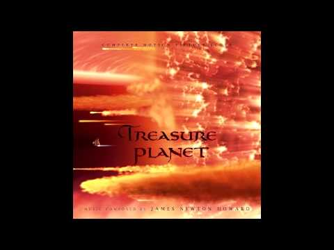 Treasure Planet (complete) - 02 - Solar Surfer