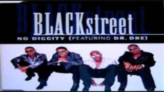 Blackstreet Feat. Dr. Dre No Diggity [MP3/Download Link
