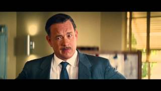 Saving Mr. Banks Trailer Ufficiale Italiano HD