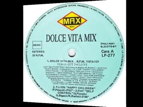 Dolcevita Mix Original CD Sound