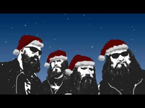 Рождественский трек от Midnight Riders